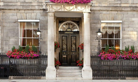 Award winning Windowboxes Corporate Cut Flowers Office
